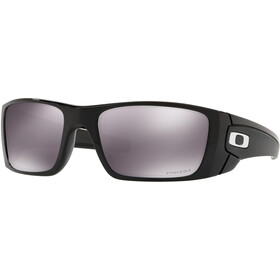 Oakley Fuel Cell Gafas ciclismo, polished black/prizm black